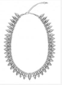 Belize Arrow Necklace