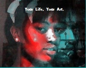 Your Life, Your Art blog
