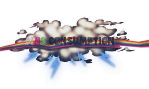 masConsumption's first logo