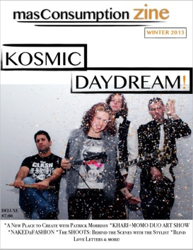 Winter 2013 Deluxe issue