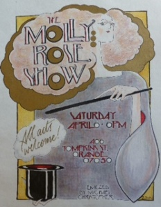 Molly Rose Show