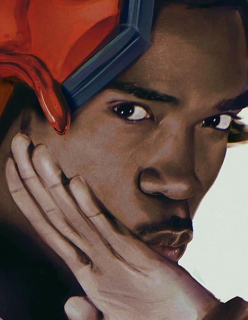 Art of Vlad: Portraits