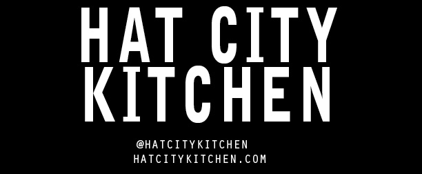 City Kitchen Logo hat city kitchen: meet melissa, the bartender! – masconsumption media