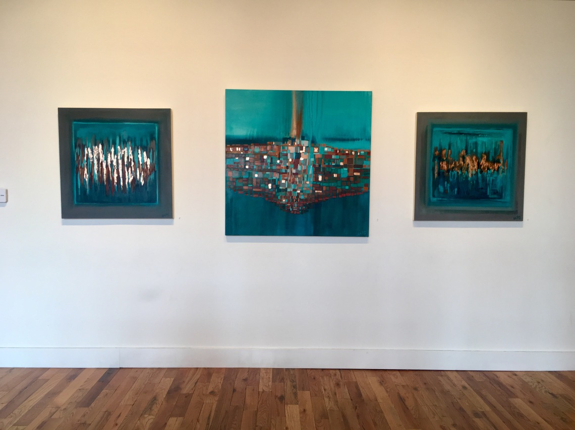 Color of Energy/Energy of Color Exhibit