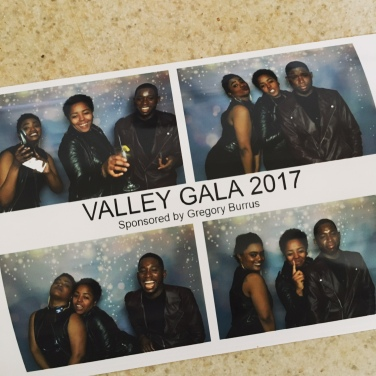 P.P.G. @ 3rd Annual Valley Gala