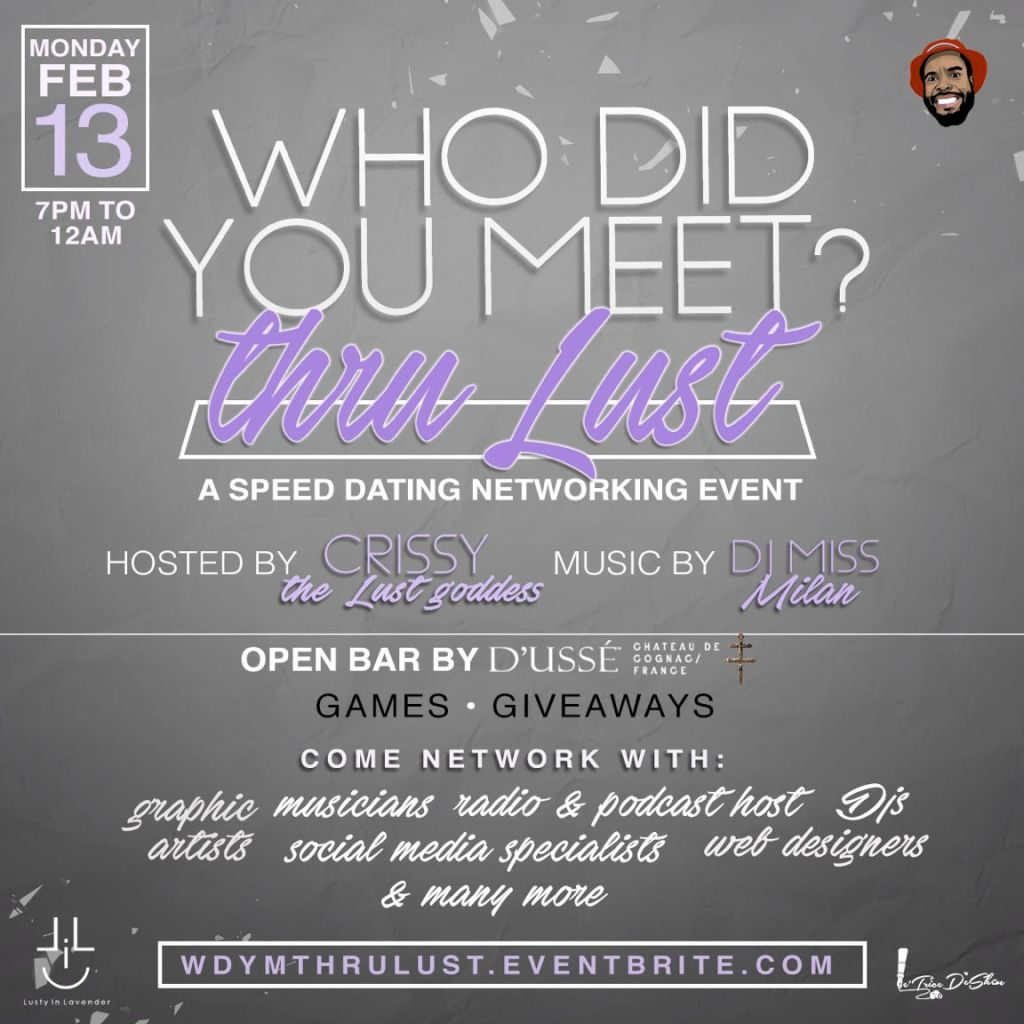 cleveland speed dating events